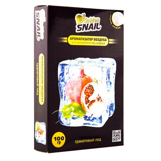 Автомобильные ароматизаторы Golden Snail Golden Snail GS 6013 Ароматизатор под сиденье Альпийский Лес - фото 5