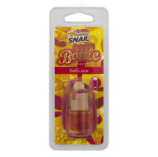 Ароматизатор Aroma Bottle (бабл гам)