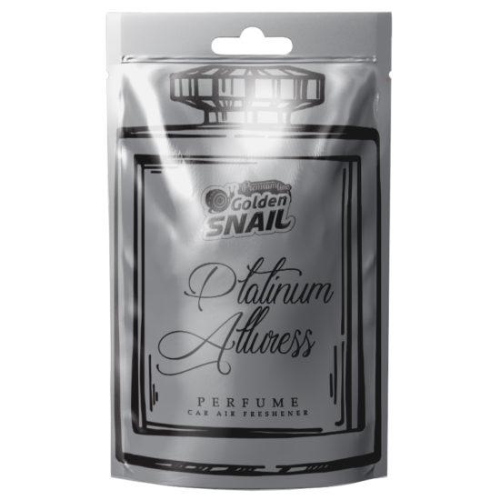Ароматизатор Parfume (Platinum Allyress)