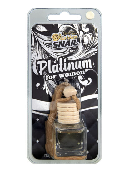 Ароматизатор воздуха Platinum for women