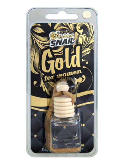Ароматизатор воздуха Gold for women